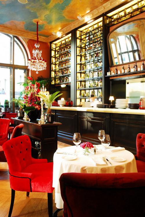 Ресторан Антрекот - фотография 20