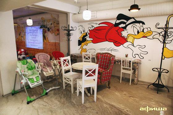 Ресторан Андерсон для пап - фотография 10