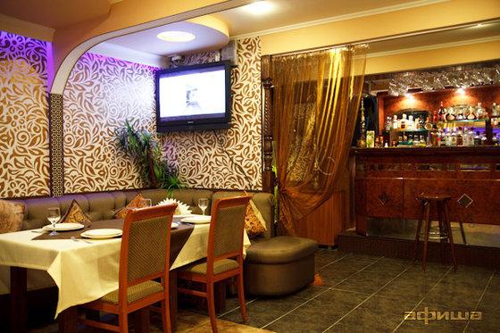 Ресторан 3 ступени - фотография 4
