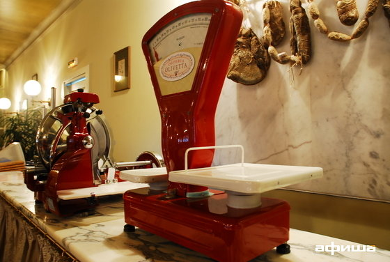 Ресторан Оливетта - фотография 27