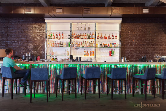 Ресторан Fassbinder - фотография 5