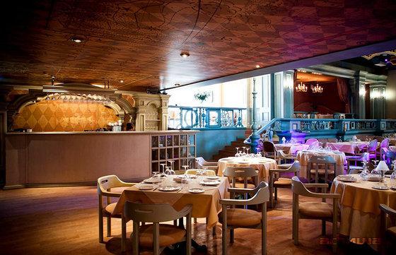 Ресторан Чаплин-холл - фотография 7