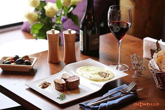 Ресторан I Like Wine - фотография 10