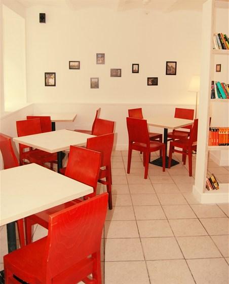 Ресторан Montmorency - фотография 4