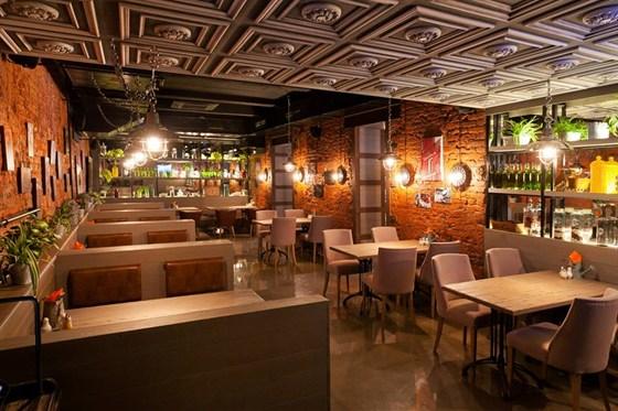 Ресторан El basco - фотография 18 - El Basco Tapas Bar