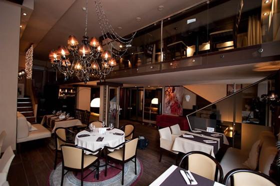 Ресторан Вкус - фотография 2 - 4