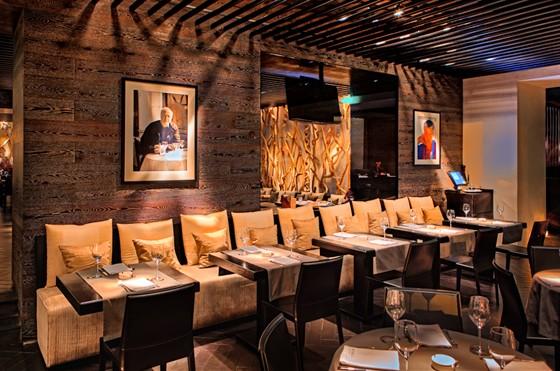 Ресторан Michael's - фотография 16