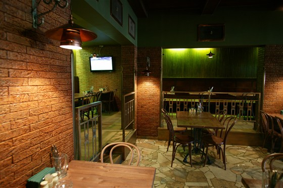 Ресторан Гуляка - фотография 2