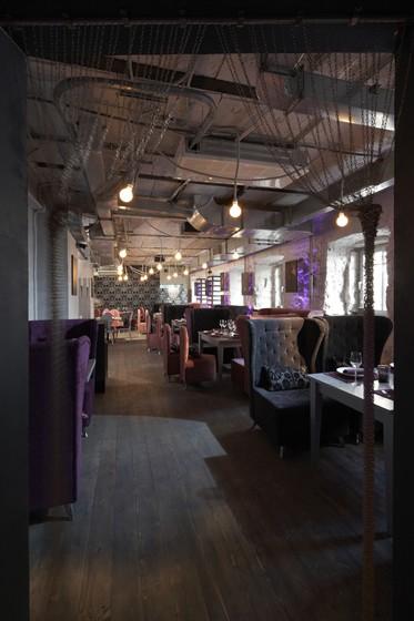 Ресторан Kamin - фотография 1