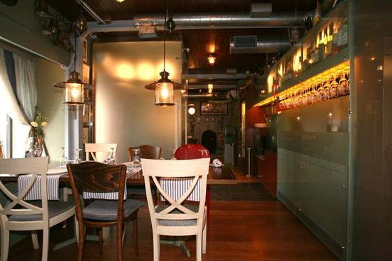 Ресторан Матросская тишина - фотография 8