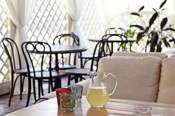 Ресторан Гаврош - фотография 15