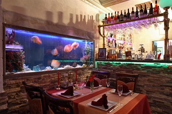 Ресторан Дежавю - фотография 9