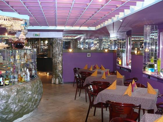 Ресторан Центр Павла Слободкина - фотография 3 - Кафе Центра Павла Слободкина
