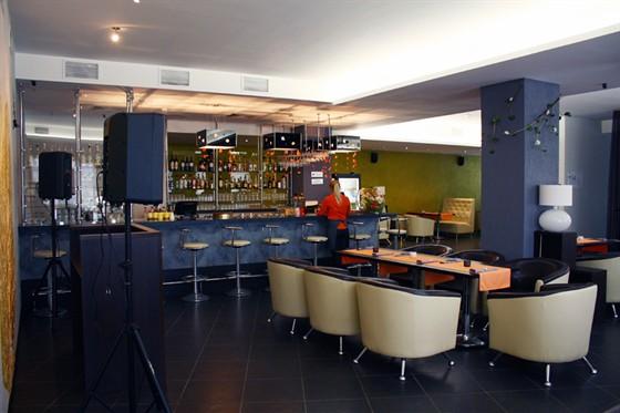 Ресторан Fresco - фотография 1