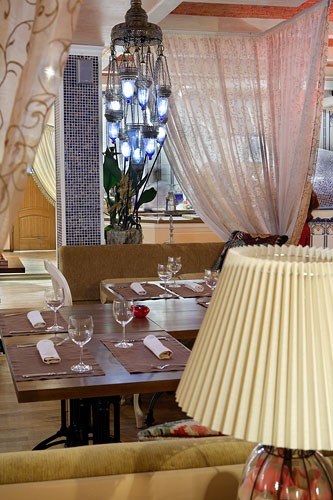 Ресторан Паша-кебаб - фотография 3