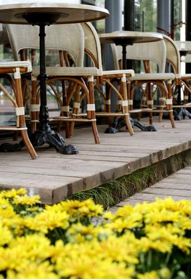 Ресторан Кофемания - фотография 3