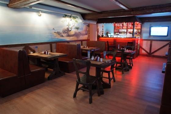 Ресторан Ветер перемен - фотография 1