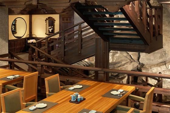 Ресторан Мисато - фотография 15