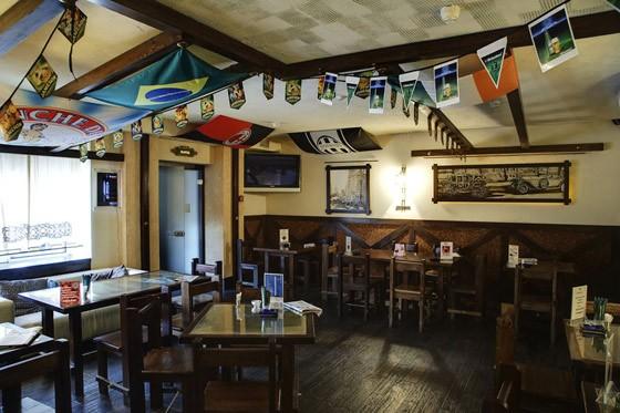 Ресторан Республика - фотография 2