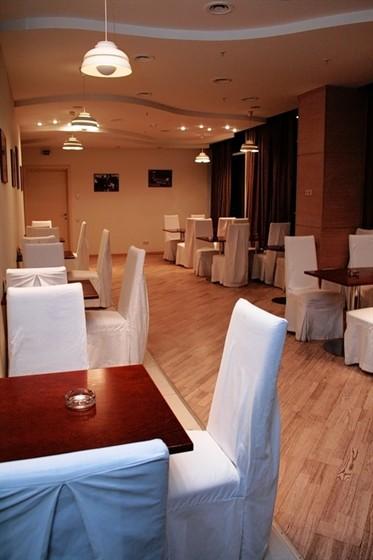 Ресторан Пипл - фотография 10