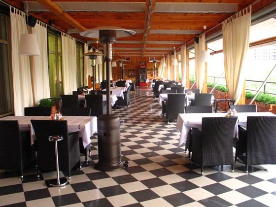 Ресторан Филимонова и Янкель - фотография 2