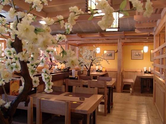 Ресторан Суши moon - фотография 2