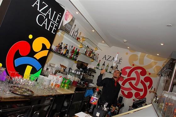 Ресторан Azale - фотография 4