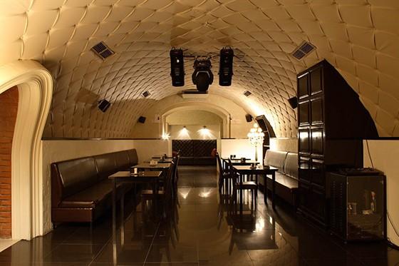 Ресторан Lucky Bar - фотография 5