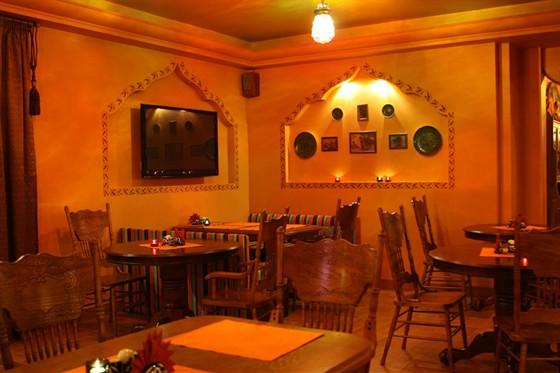 Ресторан Восточка - фотография 3