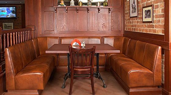 Ресторан Темпл - фотография 5