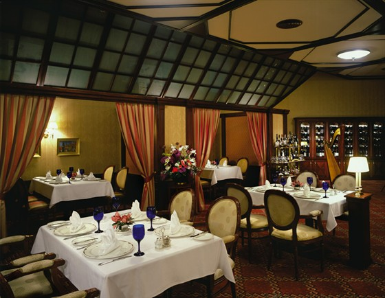 Ресторан Гранд Александр - фотография 1