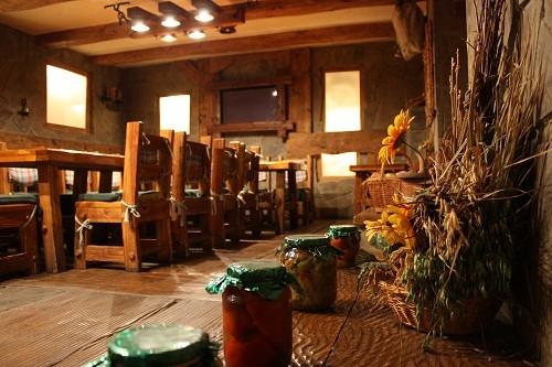 Ресторан Марьина роща - фотография 9