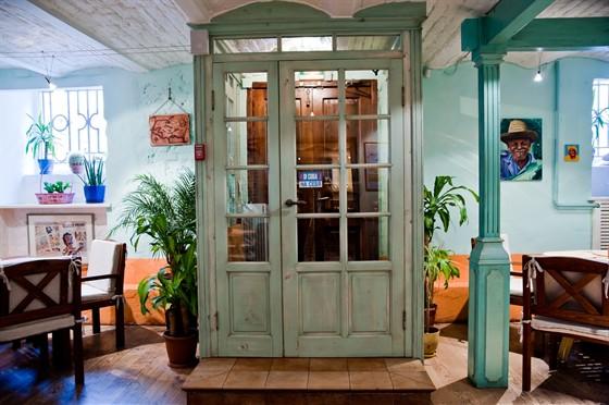 Ресторан O! Cuba - фотография 8