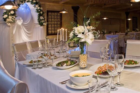 Ресторан А-ля Фиджи - фотография 6