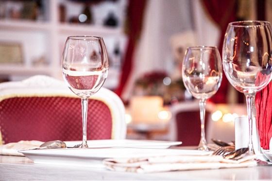 Ресторан La familia - фотография 1