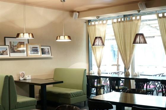 Ресторан Капучинофф - фотография 3