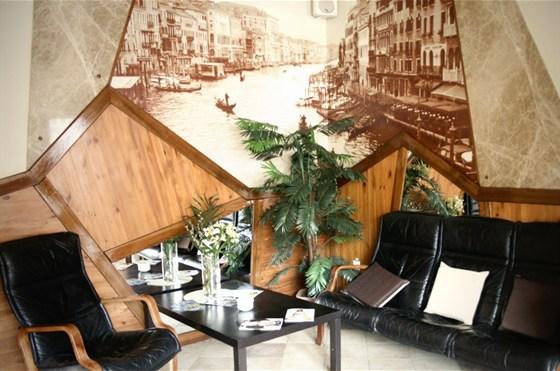 Ресторан Итальянский дворик. Третий - фотография 1
