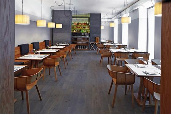Ресторан Salt - фотография 7
