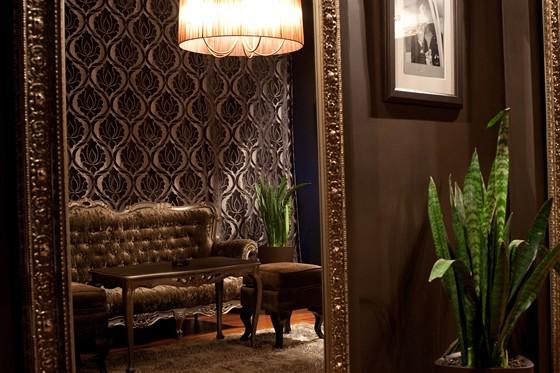 Ресторан Овация - фотография 4