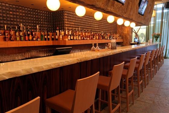 Ресторан Bamboo.Bar - фотография 25