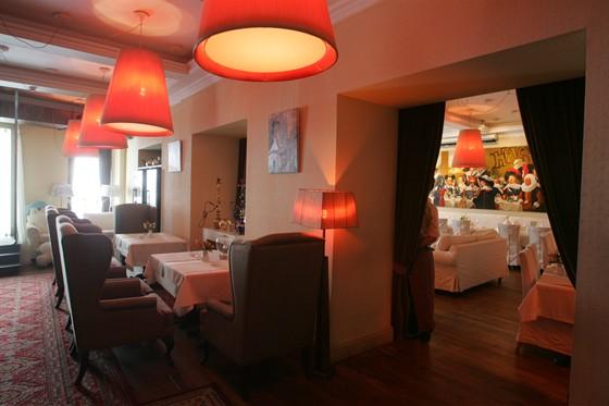 Ресторан Буфет - фотография 18