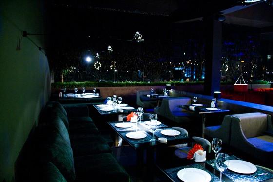 Ресторан Miraclub - фотография 3