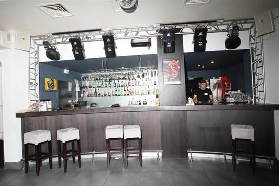 """Ресторан Каланча - фотография 11 - """"ПКафе"""" - ночной клуб и коктейль-бар в КАЛАНЧЕ"""