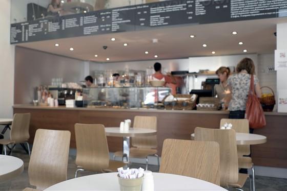 Ресторан Lunchbox - фотография 10