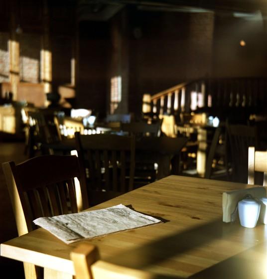 Ресторан Контора - фотография 14