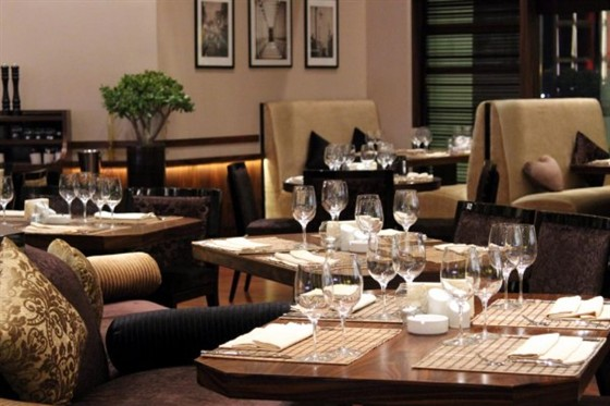 Ресторан Meet Point - фотография 8