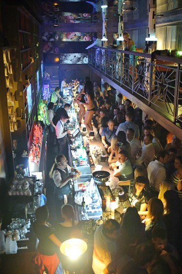 Ресторан Березка - фотография 8