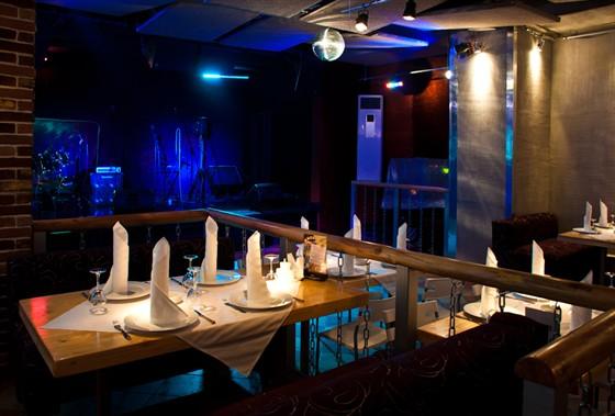 Ресторан Кисель - фотография 2