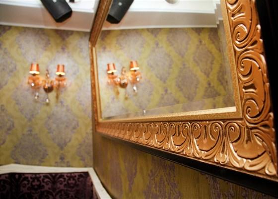 Ресторан White Home - фотография 5 - VIP Зал