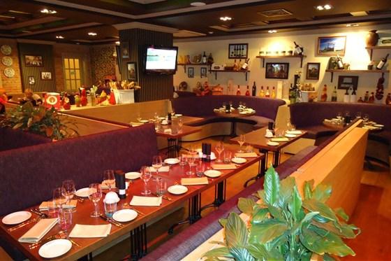 Ресторан Черетто - фотография 2